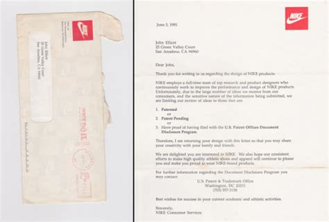 Cover Letter For At Nike Cult Menswear Brand Elliott Co Grows On Its Own Terms
