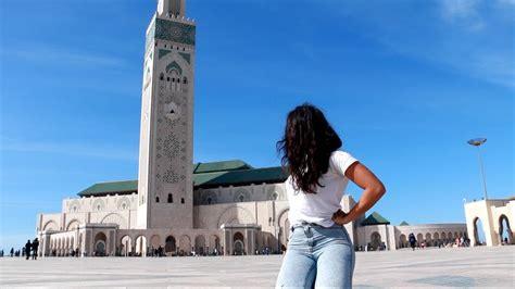 a casa a travelling to casablanca morocco