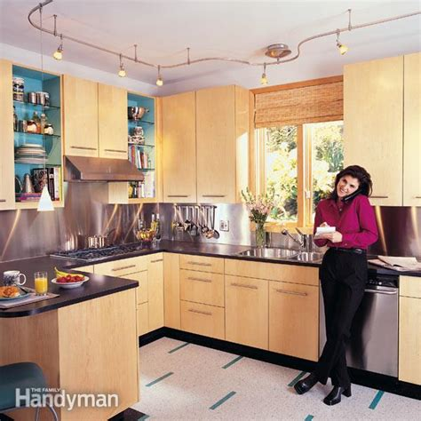 kitchen upgrades ideas 4 weekend kitchen upgrades family handyman