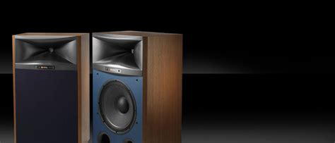 jbl 4367 studio monitor loudspeaker review