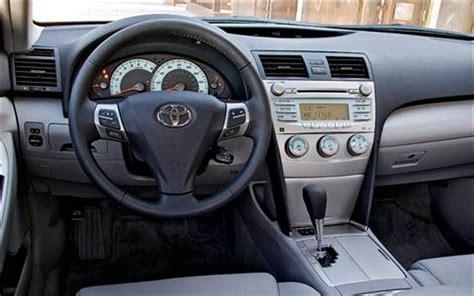 2007 Toyota Camry Interior by Chevrolet Mitsubishi Nissan Toyota Sport Sedan