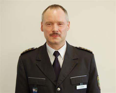 Bewerbung Ausbildung Polizei Sachsen Anhalt Neuer Abteilungsleiter Polizei In Der Polizeidirektion