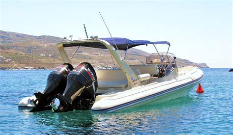 rib x boat 01 september 2010 byron riginos weblog