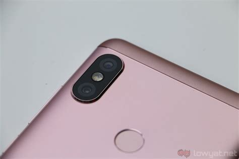 Redmi Note 5 Pro xiaomi redmi note 5 pro on the disruptor returns