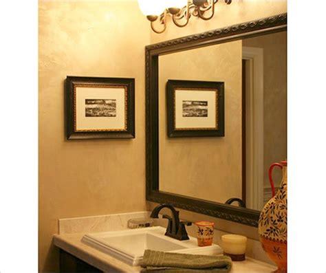 removing bathroom mirror glued removing a glued on mirror