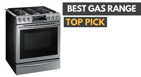 Best Kitchen Stoves gas kitchen stoves reviews