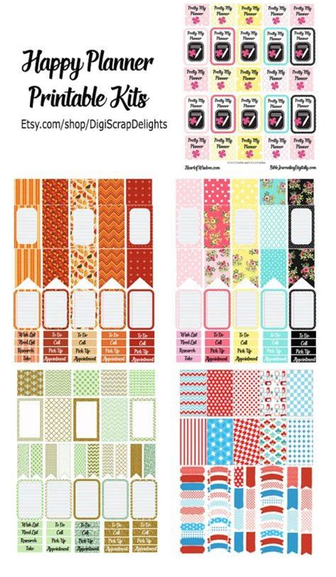 printable bookmark planner 100 ideas to try about happy planner love life planner