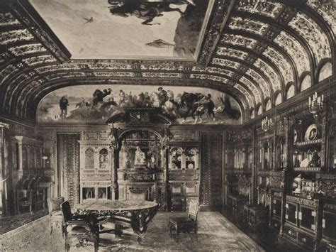nyc gilded age homes images  pinterest