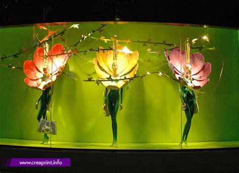 Home Design Ideas Images Window Display Creative Printing House