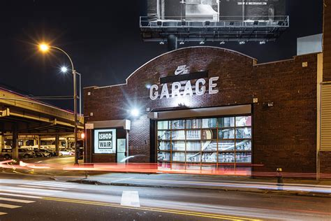 sb garage the nike sb garage opens in freshness mag