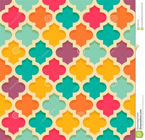 seamless quatrefoil pattern quatrefoil seamless pattern stock vector image 64963442