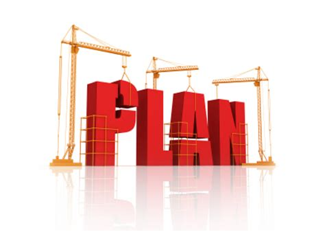 build a planner plan your next steps staff development and professional