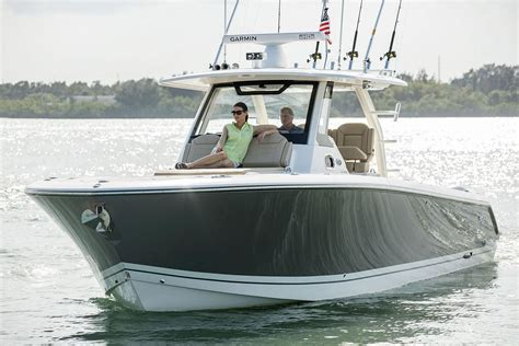 pursuit power boats for sale 2018 pursuit s 368 sport power boat for sale www