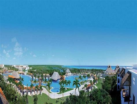 valentin resort playa valentin imperial cheap vacations packages tag