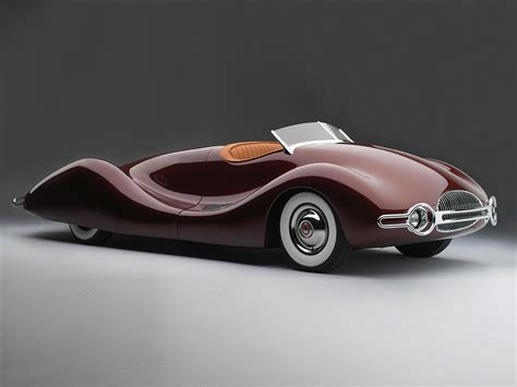 Eingangstüren Normmaße by 1948 Norman E Timbs Buick Streamliner Supercars Net