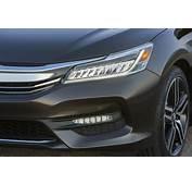 2017 Honda Accord Reviews And Rating  Motor Trend