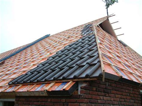 dakpannen leggen quot verbouwen quot in de wijk cursus dakpannen leggen deel 1