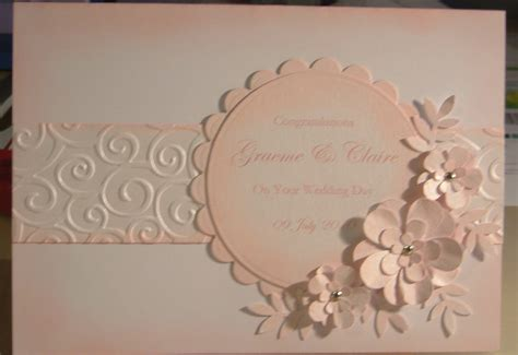 A Handcrafted Wedding - charly s cork wedding place cards