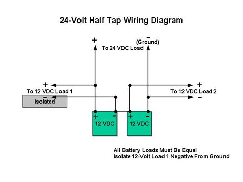 24 volt battery wiring diagram dual 24 volt alternator wiring diagram dual free engine
