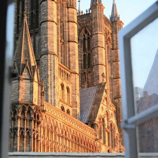 lincoln bed and breakfast near cathedral cathedral view guest house places to stay in lincoln