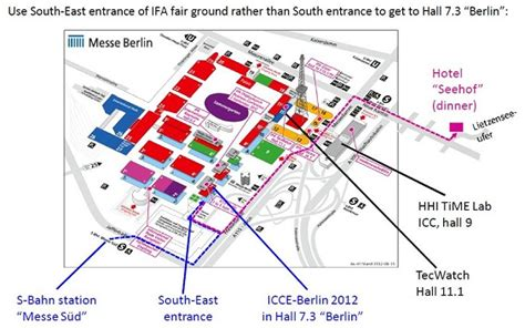 sony centre floor plan berlin icc map