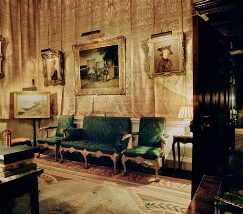 Houghton Interiors by Loveisspeed Photos Houghton Hall S Splendor And