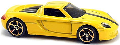 Hotwheels Porsche Gt Black porsche gt 72mm 2006 wheels newsletter