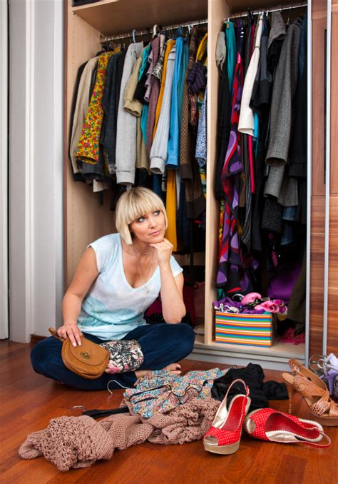 tips de moda depura tu closet para recibir el nuevo a 241 o