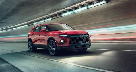 2019 chevy blazer an icon returns the torque report