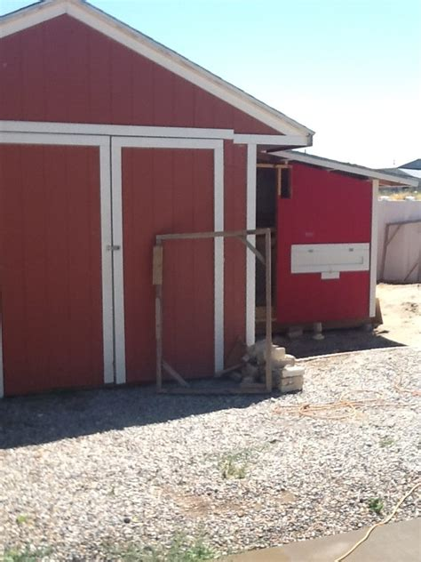 Shed Additions by Shed Addition Coop