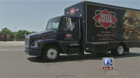 Dietz And Watson Mba Internship by Dietz And Watson Philadelphia Location To Expand 6abc