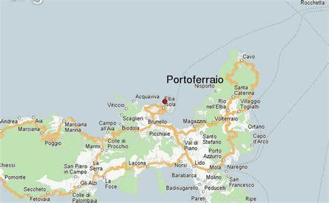 meteo porto ferraio portoferraio location guide