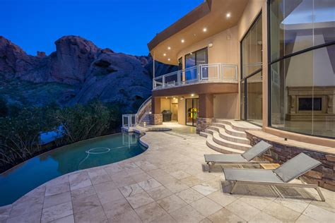 alicia house the alicia keys and swizz beatz house in phoenix is for sale celebrity trulia blog