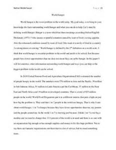 Malnutrition Essay by You Are Here Malnutrition Research Paper