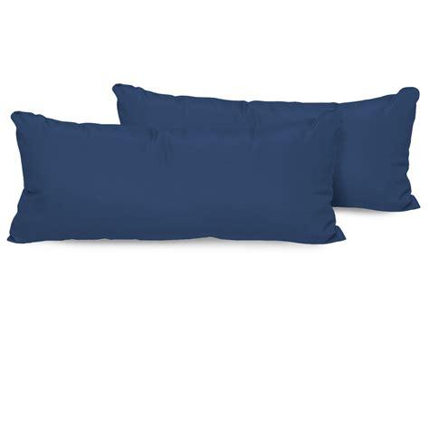 navy couch pillows navy outdoor throw pillows rectangular decorative pillows