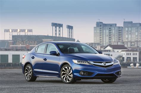 2016 acura ilx engine 2016 acura ilx drive photo gallery motor trend