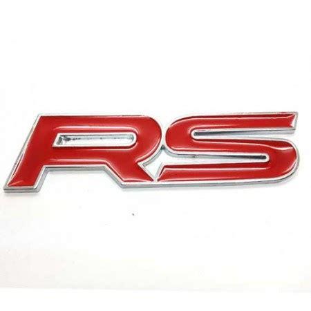 Aksesoris Mobil Emblem Trd Sportivo 4 X 2 Cm baru jual sticker pintu trd sportivo avanza yaris innova