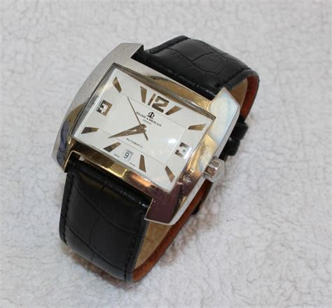 Baume Mercier Original Automatic by Original Baume Et Mercier Hton Spirit Automatic S