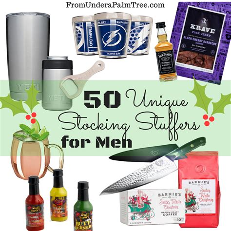 mens stocking stuffers 2016 50 unique stocking stuffers for men