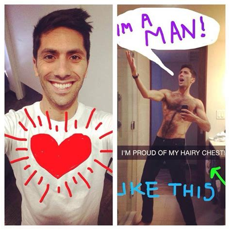 nev schulman tattoo 17 best images about nev schulman catfish on