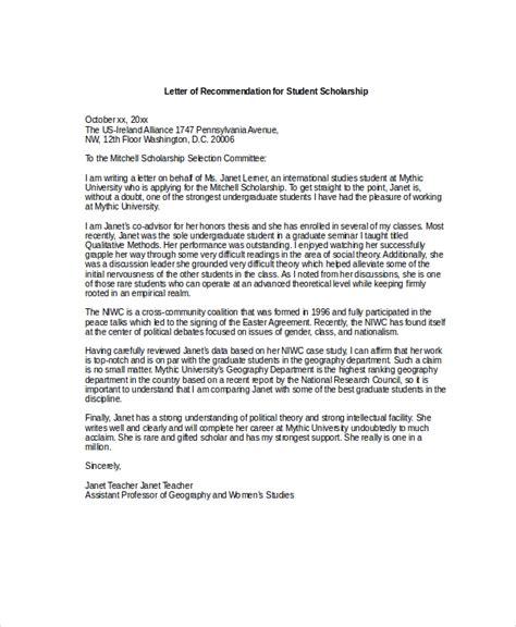 100 cover letter for scholarship sample application letter