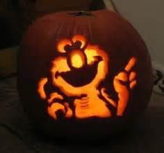 Elmo Pumpkin Template by On Pumpkin Carving Patterns Pumpkin