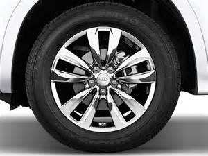 Tires For Kia New 2013 Kia Sorento Brief Review About This Promising