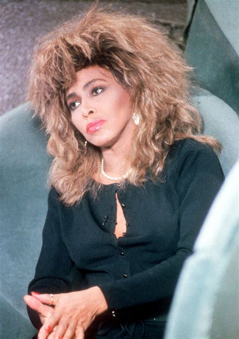 tina turner tina turner recalls the harrowing she fled ike
