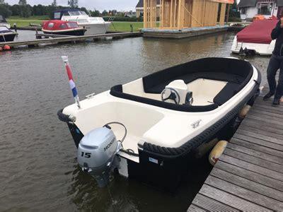 ligplaats boot delft jachthaven bleiswijk riomolino