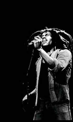 Download Live Bob Marley Wallpaper Gallery