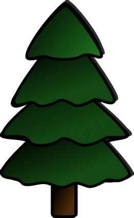 pine tree clip art trees clipart  album clip art