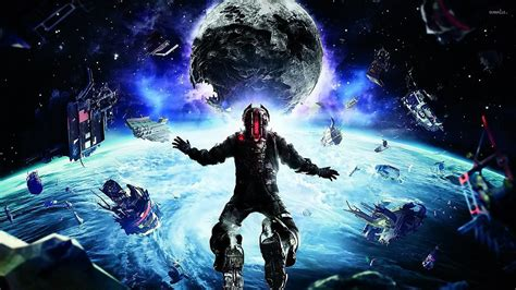 wallpaper space game dead space 3 wallpaper game wallpapers 16862