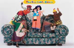 pics photos the big comfy couch