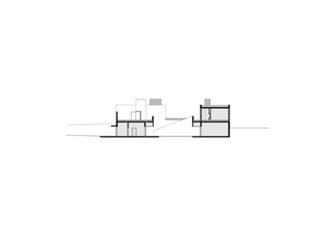 section 503 b villa extramuros vora arquitectura archdaily